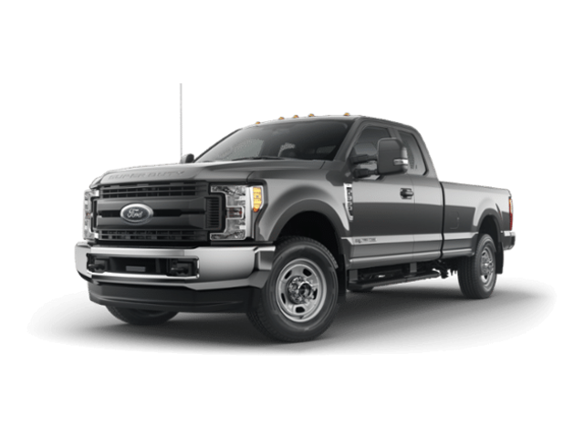 2018 Ford Superduty F-350 XL Truck